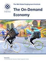 The On-Demand Economy